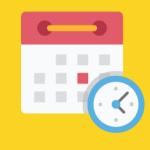 Calendario attività (elenco) SP+SSPG