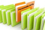 Documenti ATA