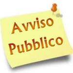 """AVVISO PUBBLICO PER AFFIDAMENTO INCARICO PROFESSIONALE PER LA GESTIONE DEL SERVIZIO DI PSICOLOGIA SCOLASTICA """"SPAZIO ASCOLTO"""" E PROGETTO SOCIO AFFETTIVO E CONSULENZA AGLI INSEGNANTI A SUPPORTO DELL'INCLUSIONE SCOLASTICA"""